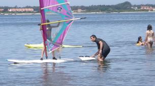 Kitesurf-Murtosa-Windsurfing lessons and courses in Murtosa-2