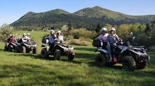 Quad biking-Otočac-Quad biking in the Gacka Valley near Otočac-4