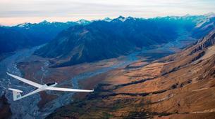 Gliding-Omarama-Alpine Glider Adventure from Omarama-2
