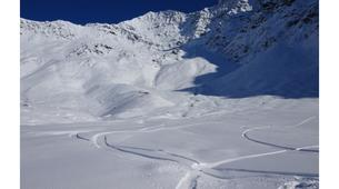 Heliski-Queenstown-Heli-skiing Private Day Charters from Queenstown-5
