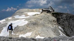 Hiking / Trekking-Bled-Climbing Mount Triglav-2