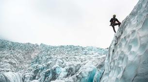 Ice Climbing-Skaftafell-Ice climbing trip in the Skaftafell Glacier-4