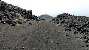 Randonnée / Trekking-Mount Etna-Hiking to the Summit of Montagnola (2,640m), Mount Etna-3
