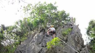 Rock climbing-Hoi An-Rock Climbing in Marble Mountain, near Hoi An-2