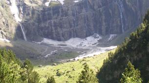 Hiking / Trekking-Luz Saint Sauveur-Hiking up Pic de Bergons near Gavarnie-4