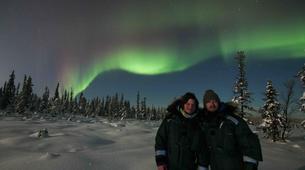 Snowmobiling-Kiruna-Snowmobile excursions in Kiruna-3