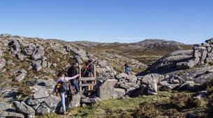 Randonnée / Trekking-Arouca-Hiking tour in Serra de Freita near Arouca-3