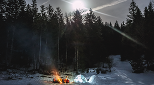 Survival Training-Jura-Stage de survie grand froid dans le haut Jura-3