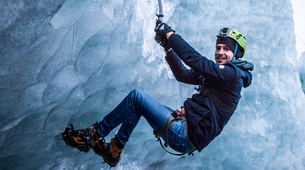 Ice Climbing-Sólheimajökull-Ice climbing trip in the Sólheimajökull Glacier-1