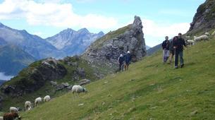 Randonnée / Trekking-Gèdre-Randonnée au Cirque de Troumouse près de Gavarnie-1
