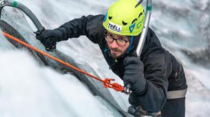 Ice Climbing-Skaftafell-Ice climbing trip in the Skaftafell Glacier-6
