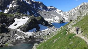 Hiking / Trekking-Aosta Valley-Trek 3 Jours sur les Lacs et Glaciers du Ruitor-2