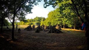 Survival Training-Dordogne-Stage de survie en Dordogne-6