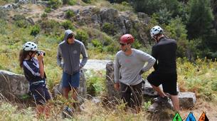 Escalade-Arouca-Rock Climbing in Freita near Arouca-5