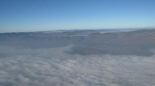 Montgolfière-Nyaungshwe-Hot air balloon flight over Inle Lake-6