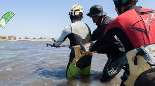 Kitesurf-Murtosa-Kitesurfing lessons and courses in Murtosa-5