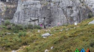 Escalade-Arouca-Rock Climbing in Freita near Arouca-4