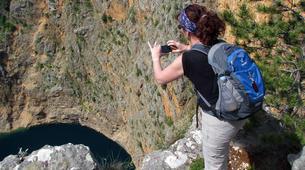 Randonnée / Trekking-Makarska-Hiking tour in Biokovo Mountain, Makarska-6