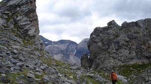Randonnée / Trekking-Gèdre-Randonnée au Cirque de Troumouse près de Gavarnie-3