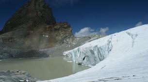 Randonnée / Trekking-Bonneval-sur-Arc, Haute Maurienne-Trek Arctique à destinations des Icebergs de Haute Maurienne-1