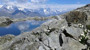 Hiking / Trekking-Aosta Valley-Trek 3 Jours sur les Lacs et Glaciers du Ruitor-5