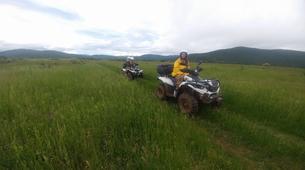 Quad biking-Otočac-Quad biking in the Gacka Valley near Otočac-1