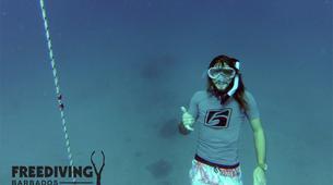 Freediving-Bridgetown-AIDA 1 & 2 Freediving course in Barbados-2