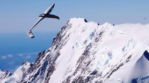 Gliding-Omarama-Alpine Glider Adventure from Omarama-5