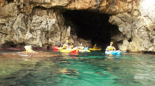 Sea Kayaking-Alicante-Kayaking in Altea, Alicante-5