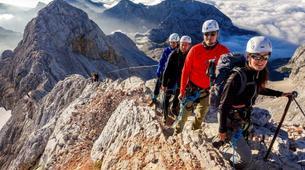 Hiking / Trekking-Bled-Climbing Mount Triglav-1