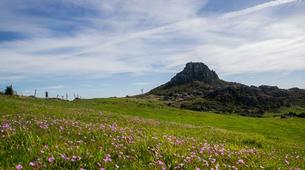 Randonnée / Trekking-Viseu-Hiking tour in the Caramulo mountains near Viseu-1