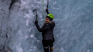 Ice Climbing-Sólheimajökull-Ice climbing trip in the Sólheimajökull Glacier-3
