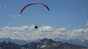 Paragliding-Tegernsee-Paragliding course at the Tegernsee in Southern Germany-4