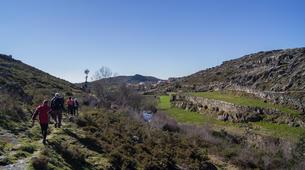 Randonnée / Trekking-Arouca-Hiking tour in Serra de Freita near Arouca-1