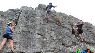 Escalade-Arouca-Rock Climbing in Freita near Arouca-1