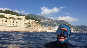 Freediving-Monaco-Journée Découverte de l'Apnée à Monaco-5