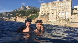 Freediving-Monaco-Journée Découverte de l'Apnée à Monaco-1