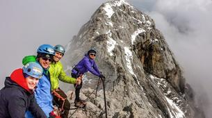 Hiking / Trekking-Bled-Climbing Mount Triglav-5