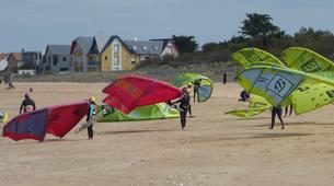Kitesurf-La Rochelle-Cours de Kitesurf à La Rochelle-1