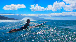 Kitesurfing-Corralejo, Fuerteventura-Surf group courses in Corralejo, Fuerteventura-1