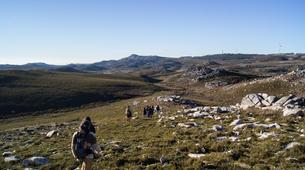 Randonnée / Trekking-Arouca-Hiking tour in Serra de Freita near Arouca-4