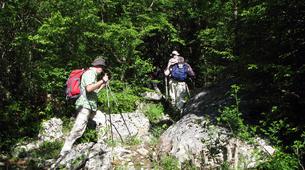 Randonnée / Trekking-Makarska-Hiking tour in Biokovo Mountain, Makarska-3