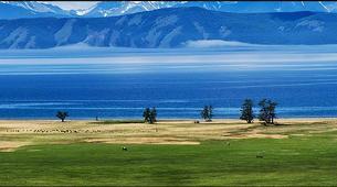 Survival Training-Oulan-Bator-Stage de Survie 10 Jours en Mongolie-3