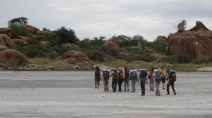 Survival Training-Mount Kilimanjaro-Stage de Survie 10 Jours en Tanzanie-7