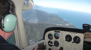 Aerobatics-Wanaka-Aerobatics Lesson in Wanaka-5
