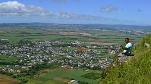 Randonnée / Trekking-Port-Louis (Maurice)-Randonnée au Pouce près de Port-Louis-2