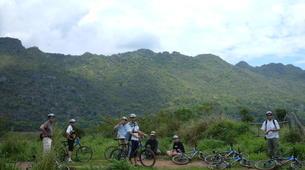 Mountain bike-Bangkok-Multi Day MTB tour in Khao Yai near Bangkok-1