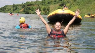 Rafting-Jinja-Rafting on the River Nile weekender-4