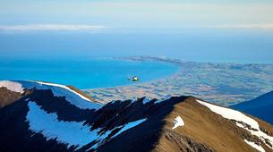 Helicoptère-Kaikoura-Alpine Winter Helicopter Tour over Kaikoura-1