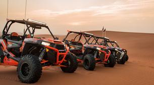 Quad biking-Dubai-Dune Buggy Safari in Dubai-7